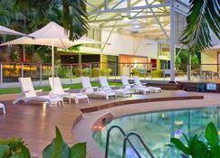 Mercure Townsville - Townsville - Zwembad