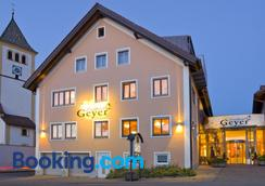 Landhotel Geyer - Kipfenberg - Building