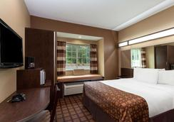 Microtel Inn & Suites by Wyndham Columbia/At Fort Jackson - Columbia - Makuuhuone