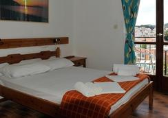 Pension Margarita - Skiathos - Bedroom