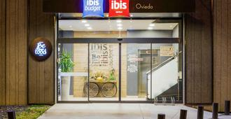 Ibis Oviedo - Oviedo - Edificio