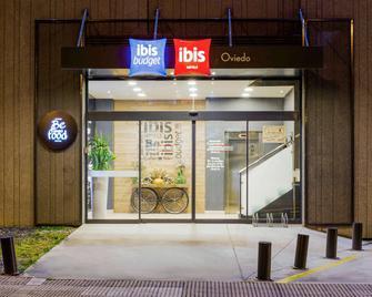 Ibis Oviedo - Oviedo - Gebäude