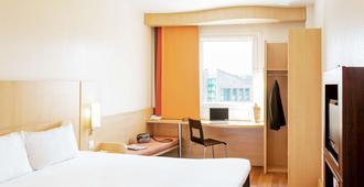 奧維耶多宜必思酒店 - 奥維耶多 - 奧維多 - 臥室