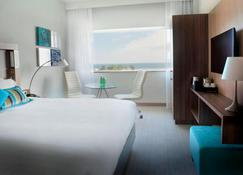 Courtyard by Marriott Gdynia Waterfront - Gdynia - Chambre
