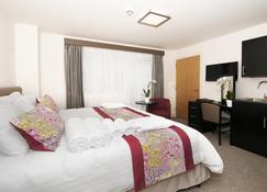 Mannin Hotel - Douglas - Habitación