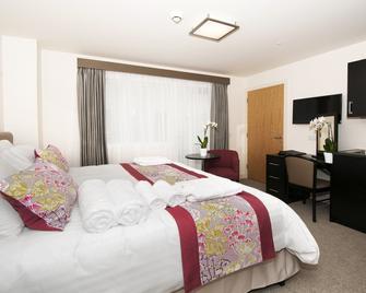 Mannin Hotel - Douglas - Bedroom