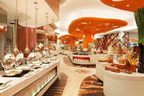 Chimelong Hengqin Bay Hotel - Hengqin - Buffet