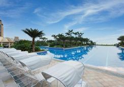 Chimelong Hengqin Bay Hotel - Hengqin - Pool
