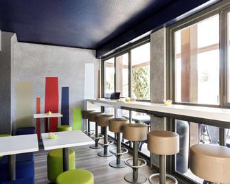 ibis budget Aix-en-Provence Est Le Canet - Meyreuil - Ресторан
