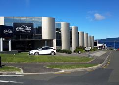The Cove Taupo - Taupo - Building