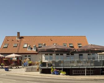 Samsø Perlen - Samsø - Building
