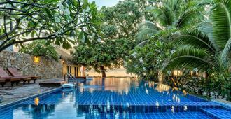 Sairee Hut Resort Koh Tao - Ko Tao - Piscina