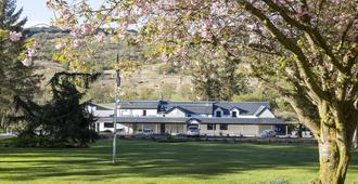 Brander Lodge Hotel - Taynuilt - Building