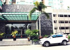 The BCC Hotel & Residence - Batam - Bâtiment