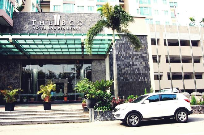 The BCC Hotel & Residence - Batam - Building
