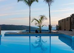Polo Orchid Resort Cherrapunjee - Cherrapunji - Pool