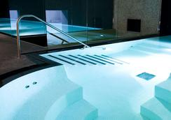 DoubleTree by Hilton Hotel & Spa Chester - Chester - Pool