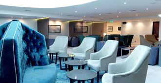 DoubleTree by Hilton Hotel & Spa Chester - Chester - Lounge