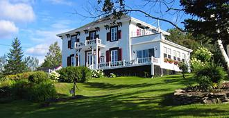 Le Phénix Gîte Historique - Gaspé