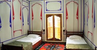 Chor Minor - Bukhara