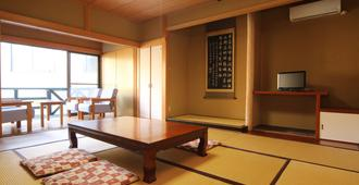 Opa Resort - Itō - Τραπεζαρία