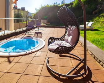 Hotel Mercure Krynica Zdroj Resort & Spa - Krynica-Zdrój - Basen