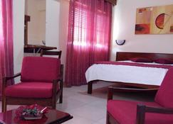 Apart Hotel Avenida - Mindelo - Chambre