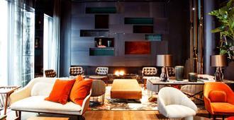 Clarion Hotel The Hub - Oslo - Bar