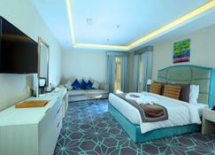 維多利亞飯店 - 多哈 - 臥室