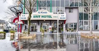 Brit Hotel Saint-Nazaire Centre Gare - Saint-Nazaire