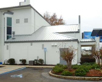 Motel 6 Jackson Airport - Pearl, MS - Pearl - Building