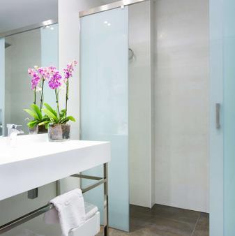 VP Jardín de Recoletos - Madrid - Bathroom