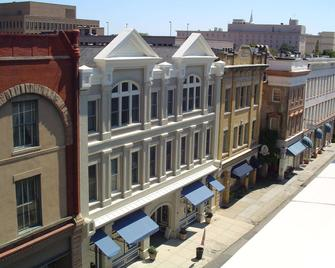 Kings Courtyard Inn - Charleston - Building