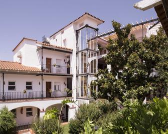 Hotel Varinia Serena - Balneario de Alange - Alange - Building