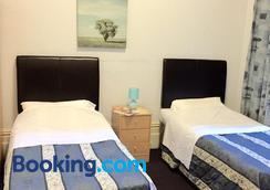 Anwar House - London - Bedroom