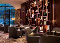 JW Marriott Chongqing - Chongqing - Σαλόνι