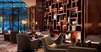 重慶萬豪酒店 - 重慶 - 休閒室