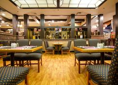 SureStay Plus Hotel by Best Western Reno Airport - Reno - Restaurant