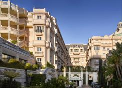 Hotel Metropole Monte-Carlo - Monaco - Bygning