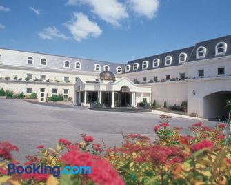 Durrant House Hotel - Bideford - Building