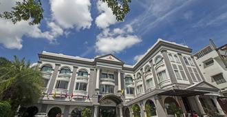 Kiss Gardenhome Chic Hotel - Hat Yai