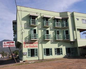Hotel Sergio - Praia Grande - Будівля