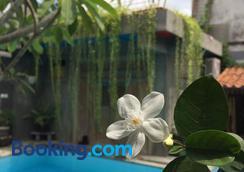 Nextdoor Homestay - Yogyakarta - Pool