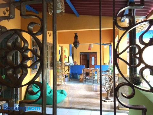 Nextdoor Homestay - Yogyakarta - Lobby