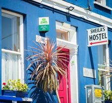 Sheila's Hostel