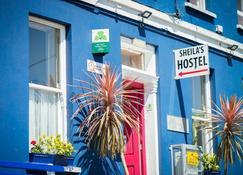 Sheila's Hostel - Cork - Cảnh ngoài trời