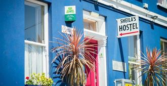 Sheilas Tourist Hostel - קורק - נוף חיצוני