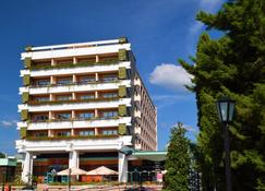 Hotel Carpati - Baia Mare - Edifício