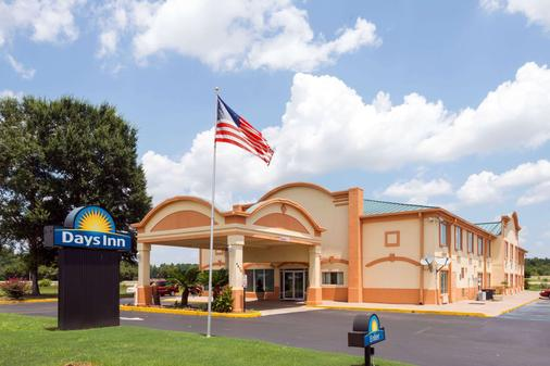 Days Inn by Wyndham Coliseum Montgomery AL - Montgomery - Gebäude