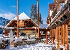 Banff Caribou Lodge & Spa - Banff - Κρεβατοκάμαρα